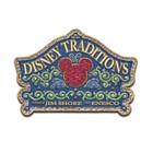 Disney TRADITIONS (Jim Shore)