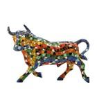 Barcino Design Bull Mosaic