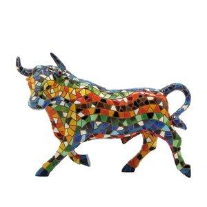 Barcino Design Bull Mosaic 4J (30cm)