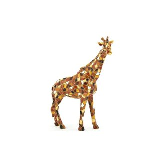 Barcino Design Giraffe  Mosaic effect 1F (10cm)