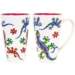 Barcino Design Mug XL Salamander (Ran)