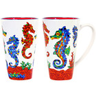 Barcino Design Mug XL Sea Horse (Ran)