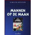 Tintin (Kuifje) Mannen op de maam