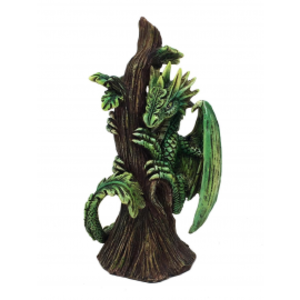 Anne Stokes Baby Forest Dragon