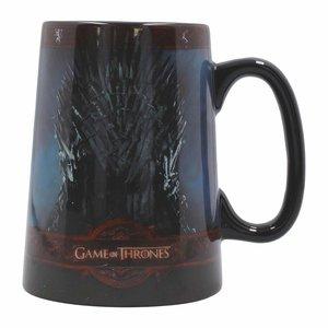 Game of Thrones Mug 'Throne Tankard' (Game of Thrones)