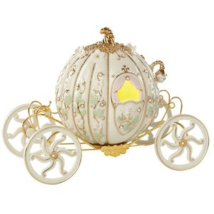 Disney Lenox Cinderella's Enchanted Coach