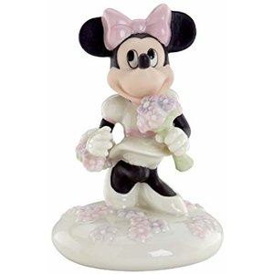 Disney Lenox Blooms for Minnie