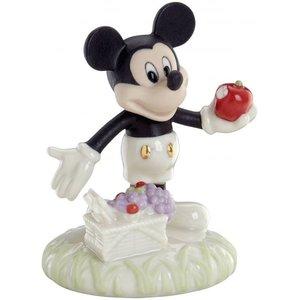 Disney Lenox A Picnic with Mickey