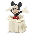 Disney Lenox Mickey's Surprise Gift