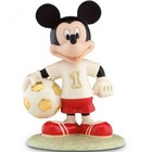 Disney Lenox Mickey (Soccer Star)