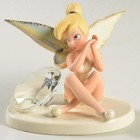 Disney Lenox Tink's Glittery Gift April Birthstone