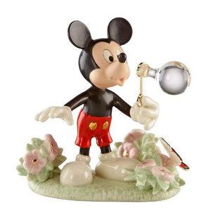 Disney Lenox Mickey's Backyard Bubbles