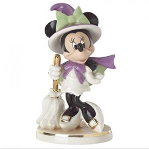 Disney Lenox Bewitching Minnie