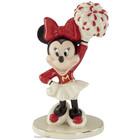 Disney Lenox Minnie Mouseketeer Cheer
