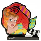 Disney Britto Belle Rose Icon