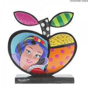 Disney Britto Snow White Heart Icon