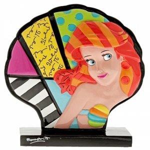 Disney Britto Ariel-Shell-Icon