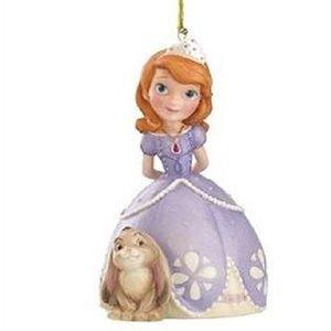 Disney Lenox Sofia the First Hanging Ornament (HO)