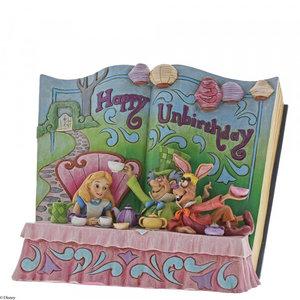 Disney Traditions Alice (Storybook)