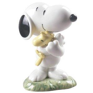 Peanuts (Snoopy) Snoopy & Woodstok