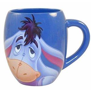 Disney Eeyore Mug In Your Face
