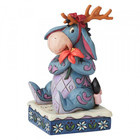 Disney Traditions Eeyore (Winter Wonders)