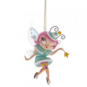 Disney World of Miss Mindy Party Fairy Hanging Ornament