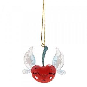 Disney World of Miss Mindy Cherry Fairy  Hanging Ornament