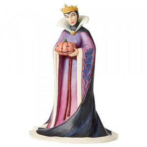 Disney Traditions Evil Queen (Poison Pumpkin)