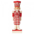 Jim Shore's Heartwood Creek Nordic Noel Nutcracker