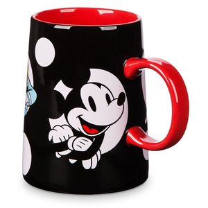Disney Mickey & Minnie Mouse Disney Mugs (Set/2)