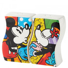Disney Britto Mickey & Minnie Salt & Pepper Shakers