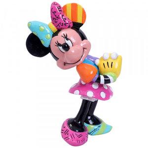 Disney Britto Minnie Mouse Blushing (Mini)