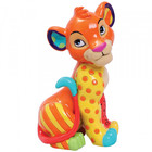 Disney Britto Simba Sitting (Mini)