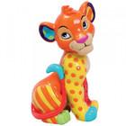 Disney Britto Simba Sitting (Mini)