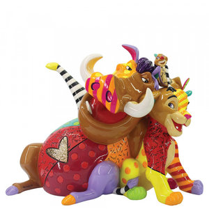Disney Britto The Lion King