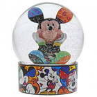 Disney Britto Mickey Mouse Waterball