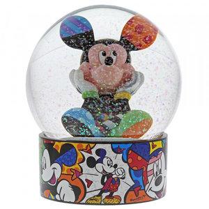 Disney Britto Mickey Mouse Waterball
