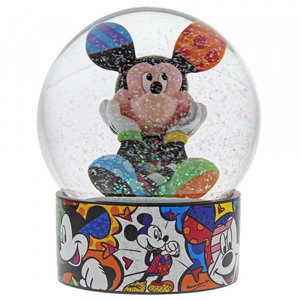 Disney Britto Mickey Mouse Waterbally