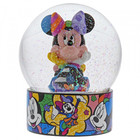 Disney Britto Minnie Mouse Waterball