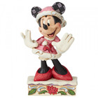 Disney Traditions Minnie Mouse (Festive Fashionista)