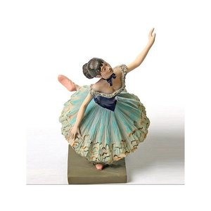 Mouseion Daneuse Verte - 1880 (Degas)