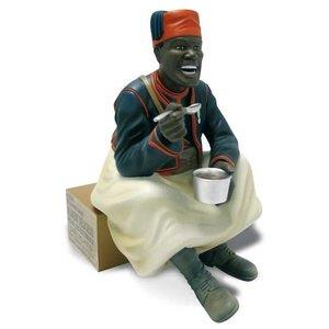 Leblon-Delienne Banania The Senegalese Worker