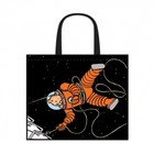 Tintin (Kuifje) Semi-Waterproof Bag (Tintin Explorers on the Moon)