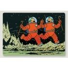 Tintin (Kuifje) Magneet Jansen & Janssen
