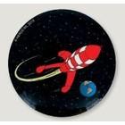 Tintin (Kuifje) Magnet Rocket