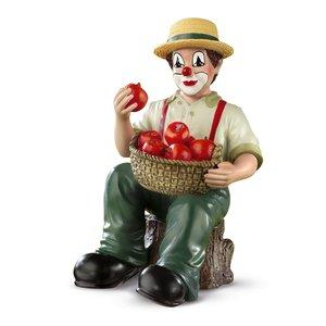 Gilde Clowns Zoete Oogst