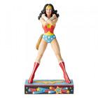 DC Comics (Jim Shore) Wonder Woman Silver Age