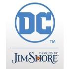 DC Comics (Jim Shore)