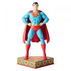 DC Comics (Jim Shore) Superman Silver Age